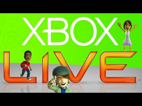 How To Get Free Xbox Live Gold Codes 48 Hours [patched]