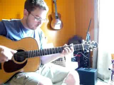 sara bareilles Love Song Solo guitar