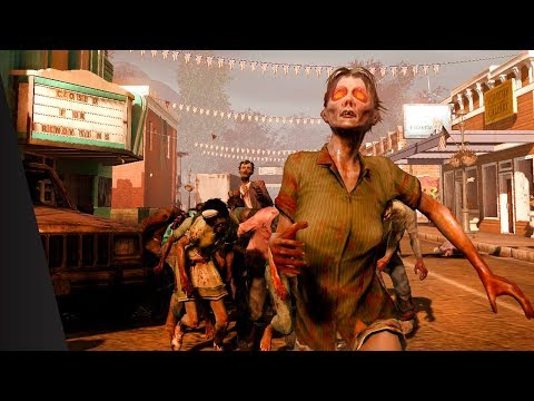 State of Decay: Year-One Survival Edition - Zumbizada Sinistra! / XBOX ONE