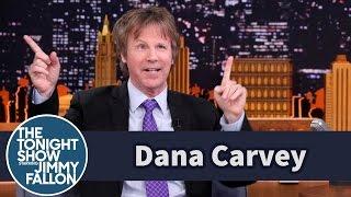 Dana Carvey Doesn