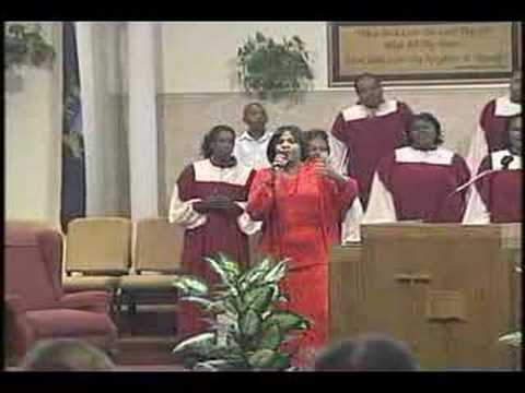 Greater Bible Way Temple Choir