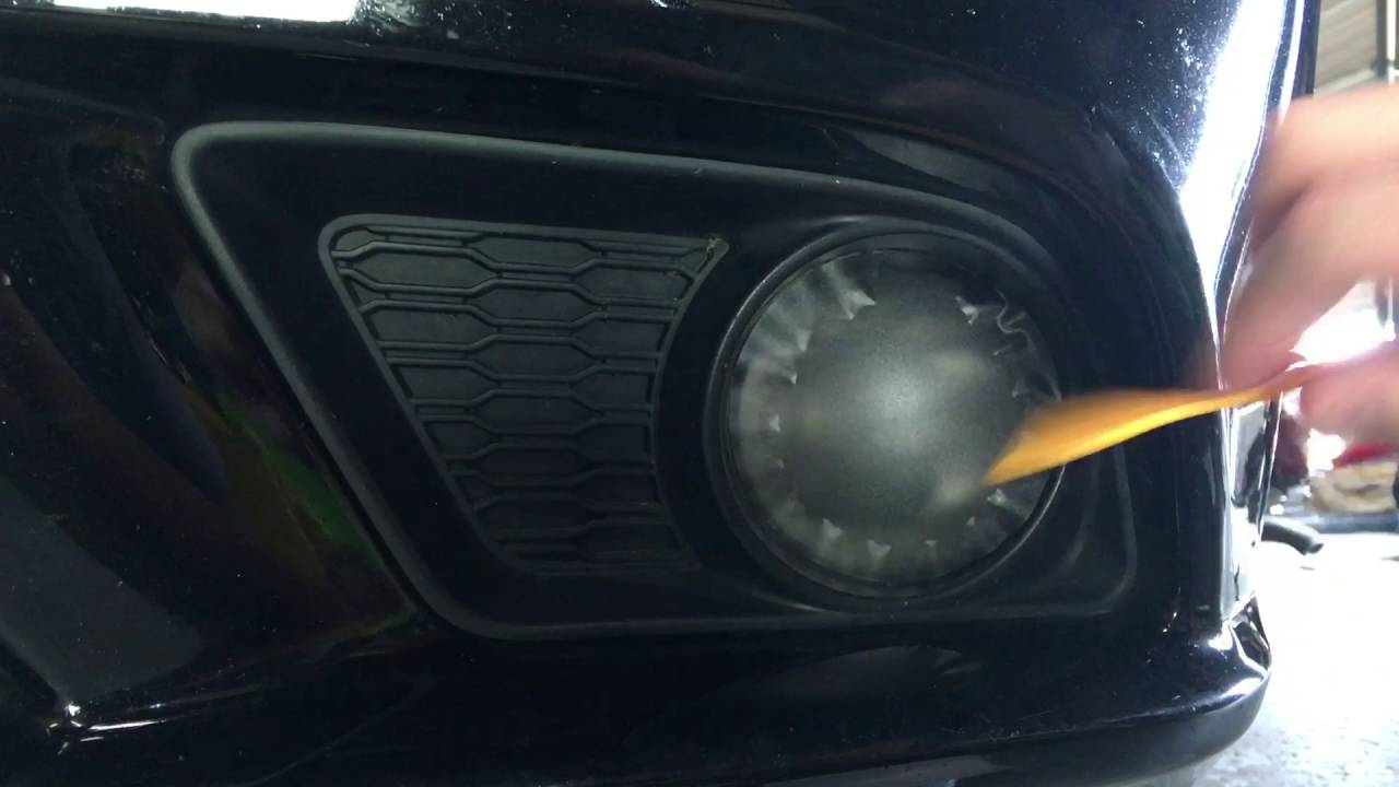 hight resolution of  2011 14 dodge charger foglight overlay install youtube on dodge magnum wiring diagram
