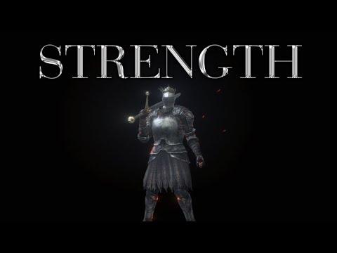 Dark Souls 3: Strength Build Invasions! (139 Days ➔ Elden Ring)
