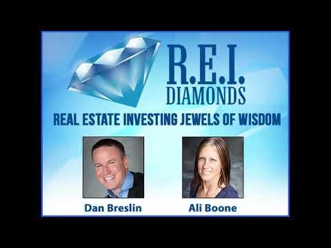 Turn Key & BRRR-Key Rentals with Ali Boone