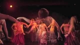 Belly Dance Groove Merchant Dancers New Jersey