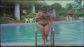 vuclip Beautiful Silk Smitha & Shakila Swimming Video