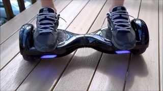 Segboard Hoverboard Mini Segway Oxboard IOHawk de hype van dit moment!
