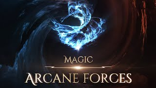 Magic - Arcane Forces | Sound Effects | Trailer