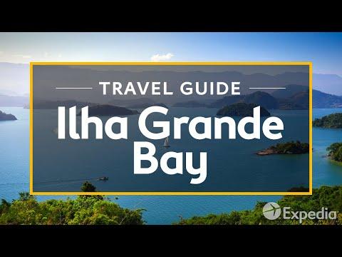 Ilha Grande Bay Vacation Travel Guide | Expedia (4K)