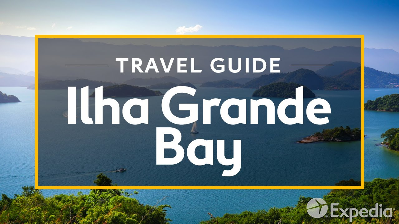 Ilha Grande Bay Vacation Travel Guide Expedia Youtube