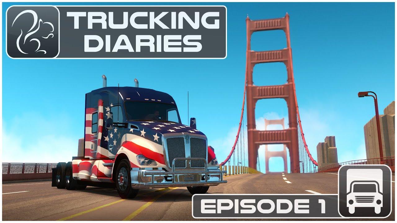 American trucker season 1 full episodes | speed youtube.