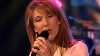 Celine Dion - A New Day Has Come (Live on The Rosie O