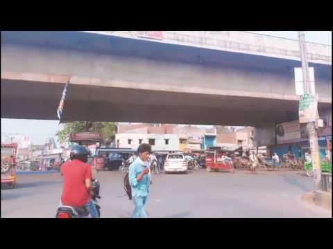 खलीलाबाद सिटी संतकबीनगर।  khalilabad City Sant Kabir Nagar Uttar Pradesh.