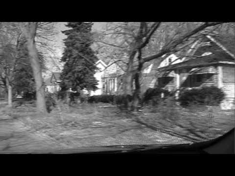 Avoiding The Hatchet Man -- Trailer