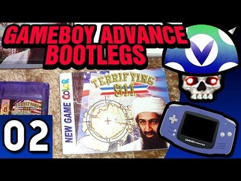 [Vinesauce] Joel - Gameboy Advance Bootlegs ( Part 2 )