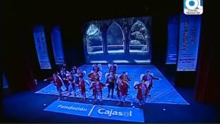 Comparsa - La Adormidera | Pasodoble - Hay Quien Le Canta | PRELIMINARES | Carnaval 2014