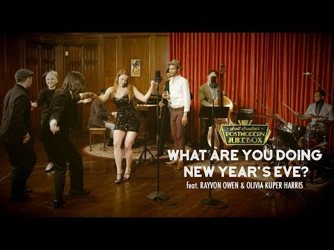 What Are You Doing New Year's Eve? - Postmodern Jukebox ft. Rayvon Owen & Olivia Kuper Harris