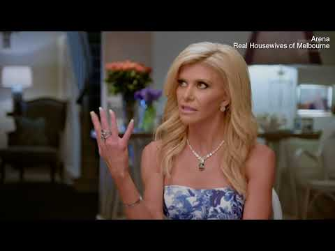 Video  Gamble Breaux downs tequila straight from the bottle on RHOM