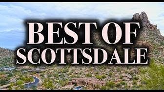 Best Neighborhoods in Scottsdale