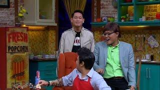 Cie Andre Malu Ketauan Niruin Chef Juna