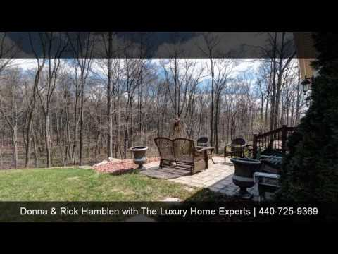 24704 Eagle Pointe Court, Columbia Station, OH, 44028