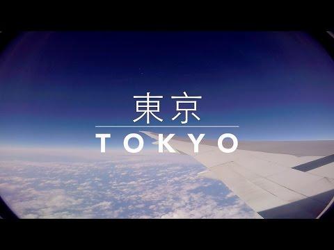 Ohayo, Tokyo!