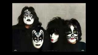 Kiss - Charisma - DYNASTY ALBUM 1979