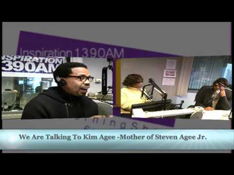 JHMS: Kim Agee Interview Mother of Slain NIU Student Steven Agee pt 2