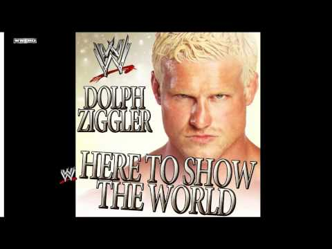2011/2012 - WWE: Here To Show The World (Dolph Ziggler) [feat. Downstait] - Jim Johnston