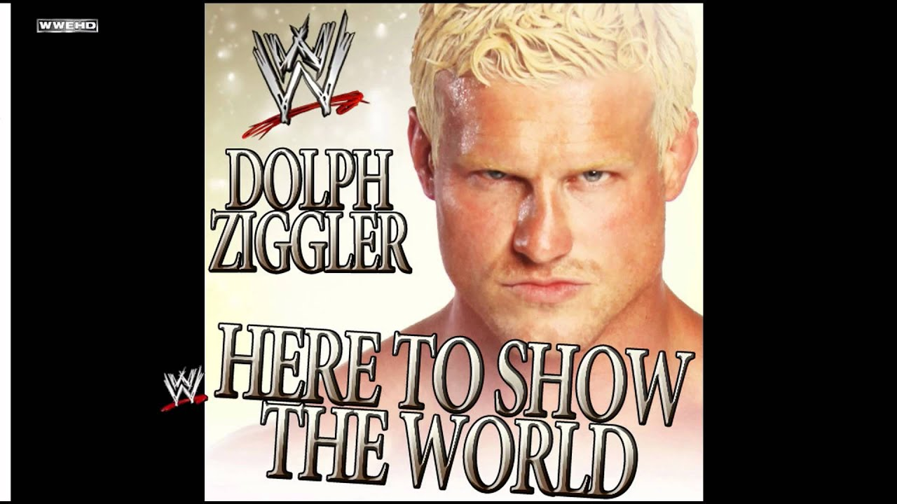 meet dolph singles How much is dolph ziggler's new deal wwe superstar dolph ziggler made his return to smackdown live this  ziggler has never actually had a singles.