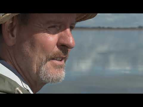 The Last Tide? - Annan Haaf Nets short feature documentary
