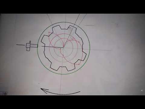 тест оптического ДПКВ