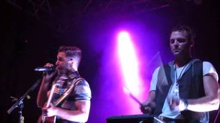 Andy Grammer - Holding Out ( The Beacham 6-21-14 Orlando, FL )
