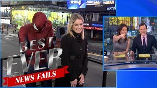 BEST EVER NEWS FAILS - 1st Edition