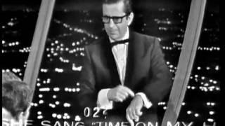The Dick Van Dyke Show cast on Stump the Stars (1962) - Part 1