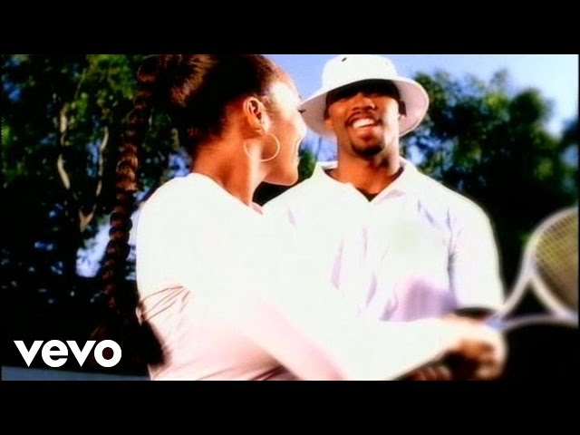 Montell Jordan - Somethin' 4 Da Honeyz