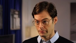 The Front Desk: Triplets ft. Bill Hader