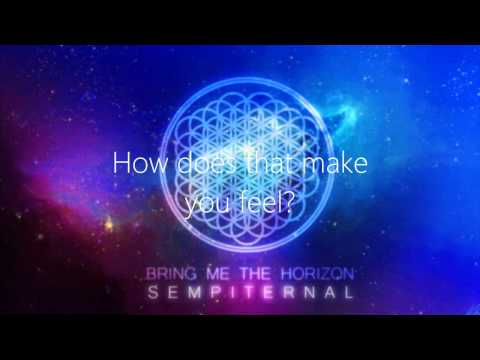 Bring Me The Horizon - Hospital For Souls (+Lyrics)