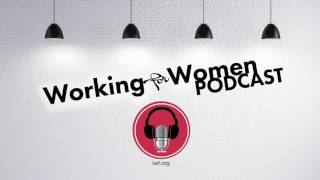 "Working For Women Podcast 45: BOOK: ""No Child Left Alone: Getting The Government Out Of Parenting"""