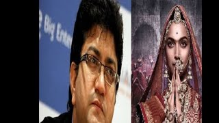 In Graphics: Padmaavat Row: Censor Board chief ...