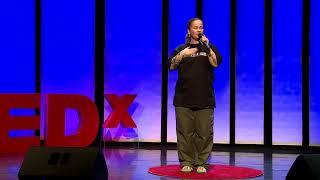 Ryfa Ri Życie w rytmie | TEDxWarsawWomen