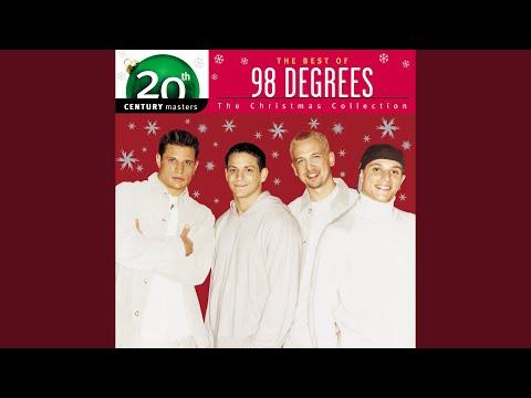 98 degrees - Christmas Album - YouTube