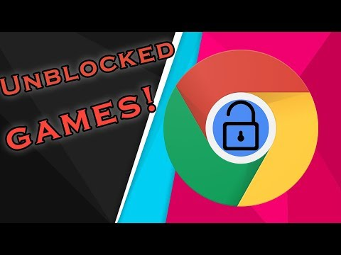 Best Unblocked Gaming Websites On Chromebook 2019!