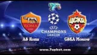 Download Video roma vs cska moscow full highlights MP3 3GP MP4
