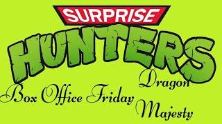 Pokemon TCG Opening Box Office Friday Dragon Majesty Latias Pin Collection