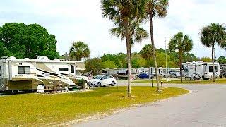 Thousand Trails Orlando RV Resort Review