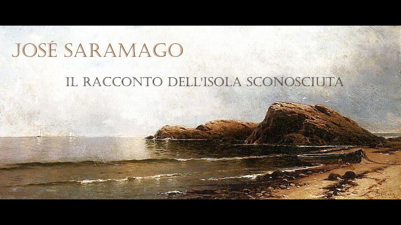Download José Saramago - Il racconto dell'isola sconosciuta /AUDIOLIBRO