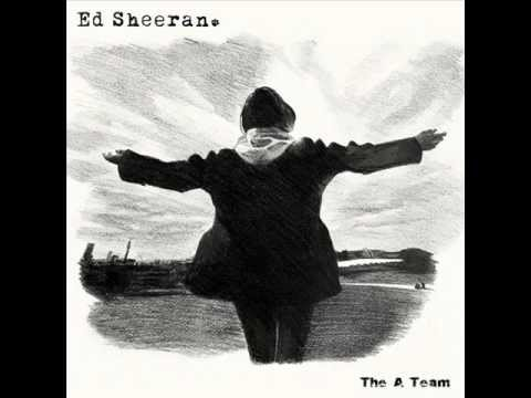 Ed Sheeran - The A Team (Official Audio Video)