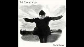 Ed Sheeran - The A Team (Official Audio Video)