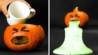 23 EASY AND COOL DIY HALLOWEEN DECOR IDEAS thumbnail